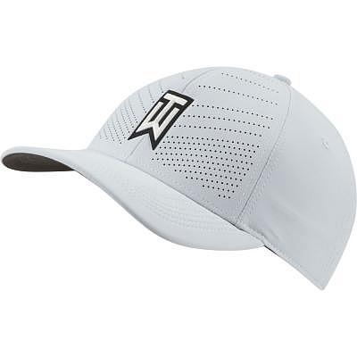 Nike TW Aerobill H86 Perforated Cap