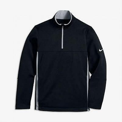 Nike K Boy's Termal 1/2-Zip Top 2.0 XV..