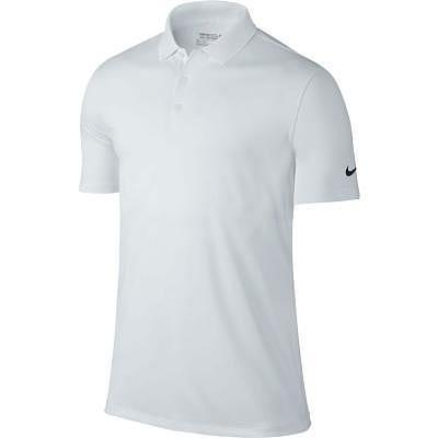 Nike M Victory Solid Polo ku.A XVII