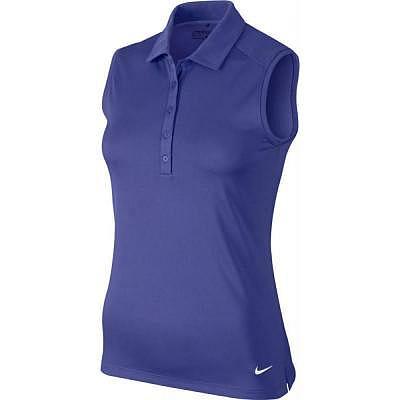 Nike W Victory Solid Polo o.A XVII