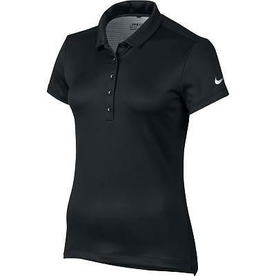 Nike W Precision Texture 1 Polo ku.A X..