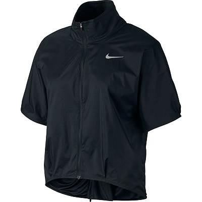 Nike W Transparent SS Jacket ku.A XVII