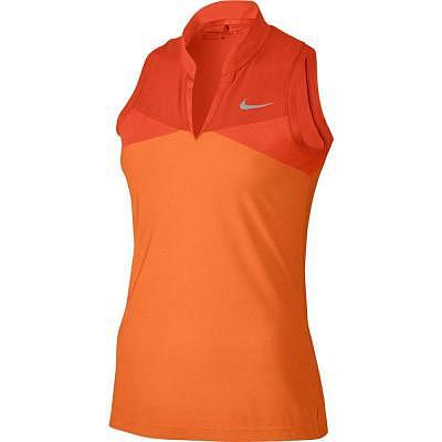 Nike W ZNL CL Swing KNT Polo o.A XVII