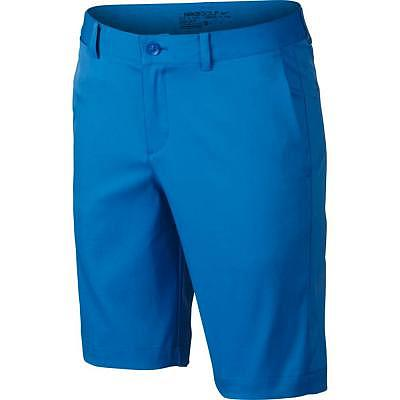 Nike K Boy's Flat Front short unrestri..