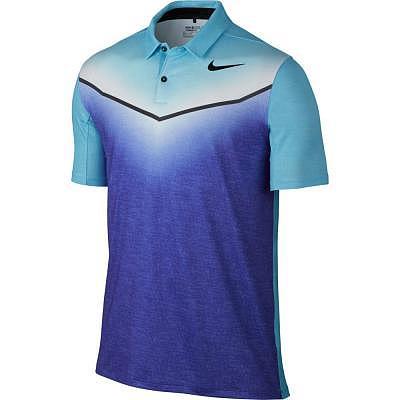 Nike M Mobility Fade Polo ku.A XVII