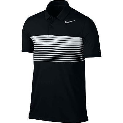 Nike M Mobility Speed Stripe Polo ku.A..