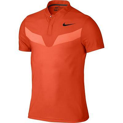 Nike M ZNL CL MM FLY Blade Polo ku.A X..
