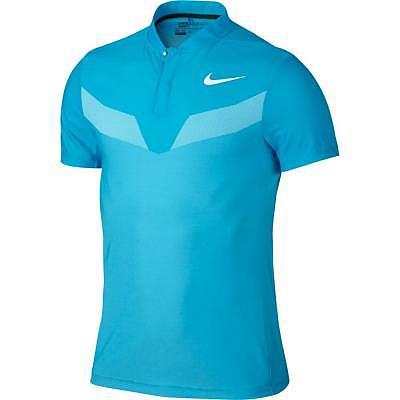 Nike M ZNL CL MM FLY Blade Polo ku.A X..