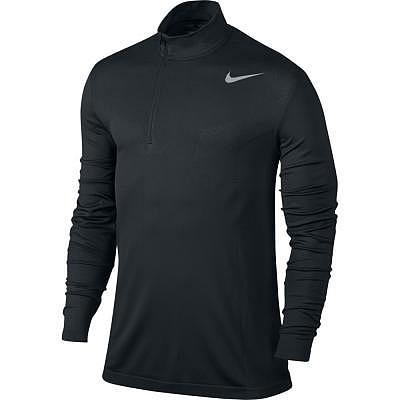 Nike M Dri-Fit Knit 1/2 Zip XVII