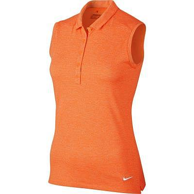Nike W Golf SL Heather Polo o.A XVII