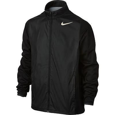 Nike K Boy's full-zip shield jkt XVII