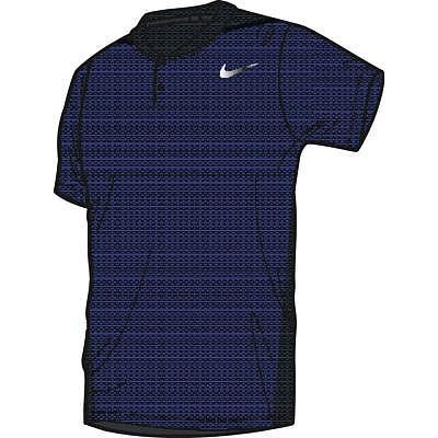 Nike K Boy's majors block 2 Polo calss..