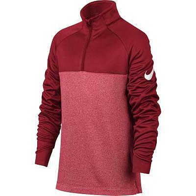 Nike Y Therma Top HalfZip Boys