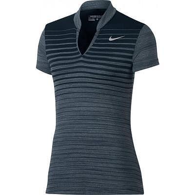 Nike W nk znl cl Polo SS fa PRT