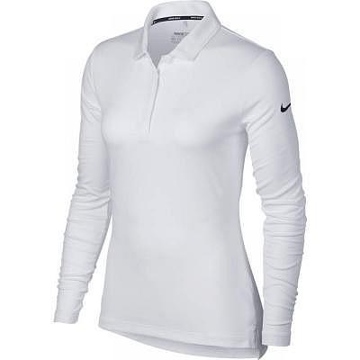 Nike W NK DRY TOP LS