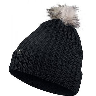 Nike W nk Beanie knit Pom