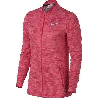 Nike W Dry Jacket