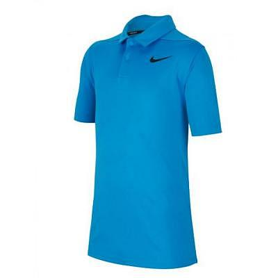 Nike K dry Victory Polo ss Boys