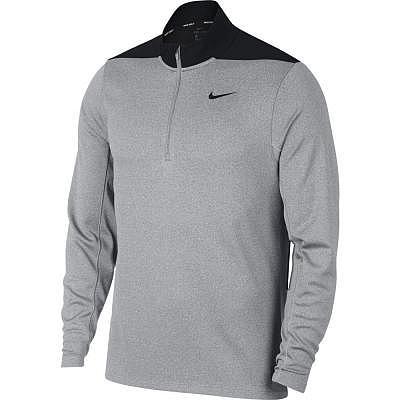 Nike M Dry Sweater 1/2 Zip ls