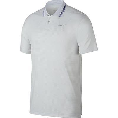 Nike M Dri-Fit Stripe Polo ss