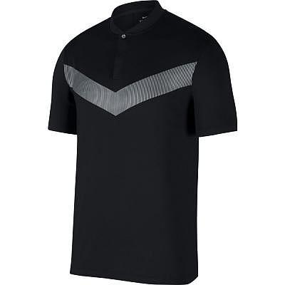 Nike M TW Dry Vapor Reflect Polo