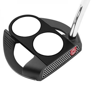 Odyssey O-WORKS BLACK 2-Ball Fang Supe..