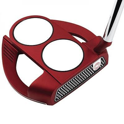 Odyssey O-WORKS RED 2-Ball Fang S Supe..