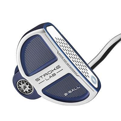 Odyssey Stroke Lab 2-Ball Lady Putter