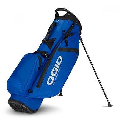 Ogio ALPHA AQUATECH 504 RTC Stand Bag
