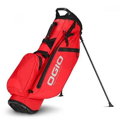 Ogio ALPHA AQUATECH 504 RTC Stand Bag