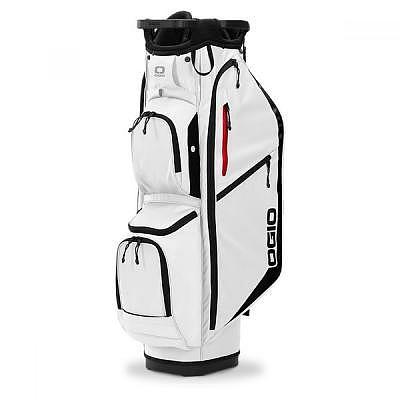 Ogio FUSE 14 Cart Bag