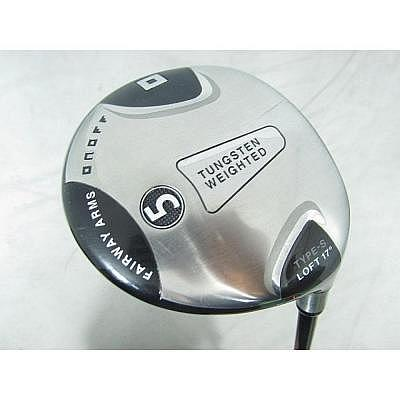 ONOFF Demo 2013 Fairway Wood Type-S /R..