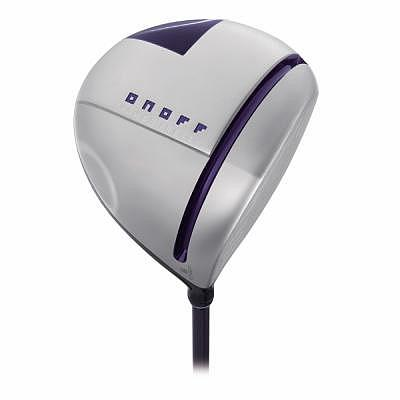ONOFF Demo Driver 2018 Lady
