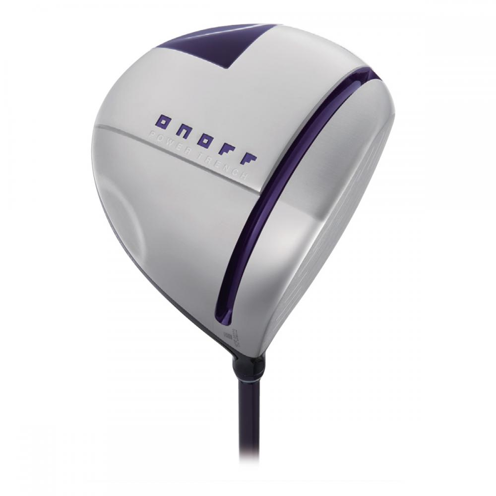 ONOFF Driver 2018 Lady