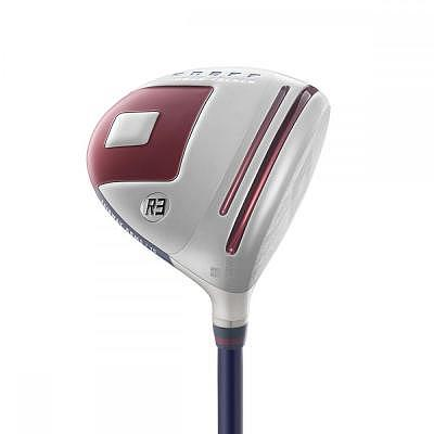 ONOFF 18 AKA Titanium Fairway Wood