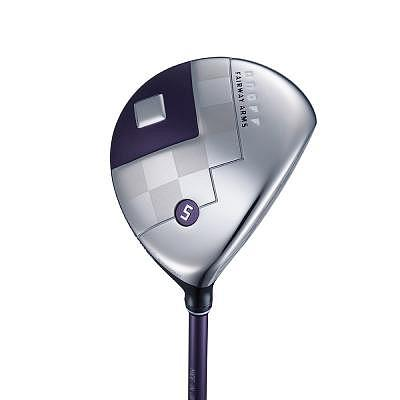 ONOFF Fairway Wood Lady