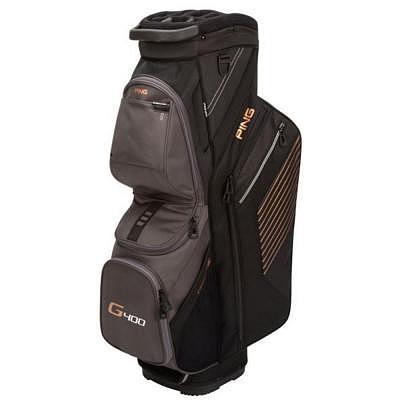 PING Traverse G400 Edition Cartbag