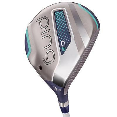PING G Le Fairway Wood Lady