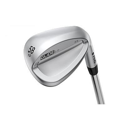 PING Glide 2.0 Wedge Steel