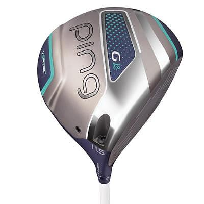 PING Demo G Le Driver