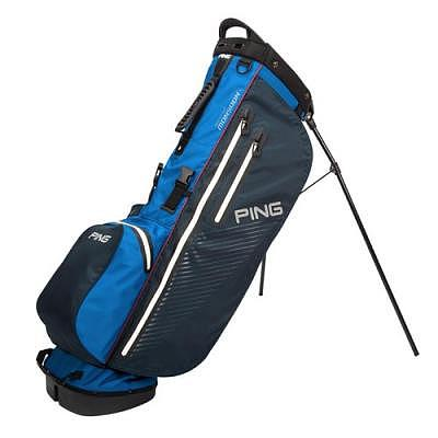 PING HOOFER MONSOON Stand Bag 2018