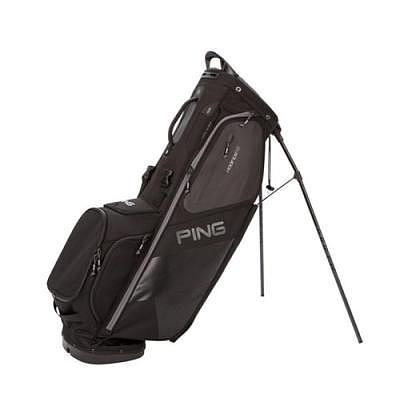 PING HOOFER 14 Stand Bag 2018 black