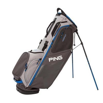 PING HOOFER Stand Bag 2018