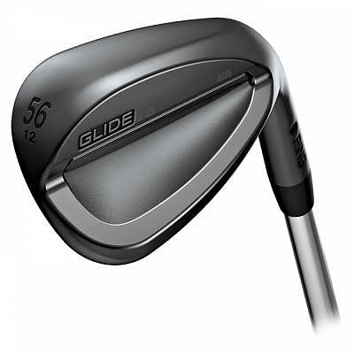 PING Demo Glide 2.0 Stealth Wedge Steel