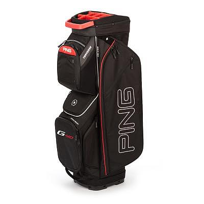 PING G410 Traverse Cart Bag