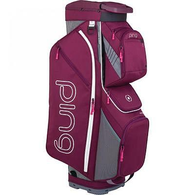 PING TRAVERSE Cart Bag Lady