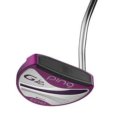 PING G LE 2 ECHO Putter