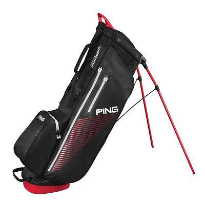 PING Hoofer Monsoon Stand Bag 2019