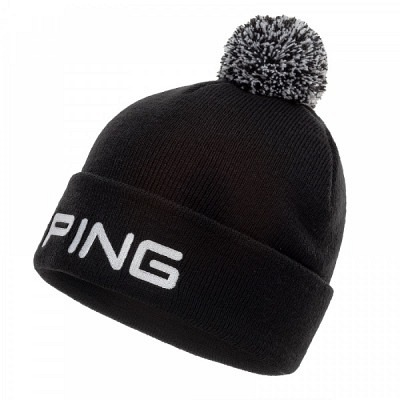 PING Classic Bobble Knit