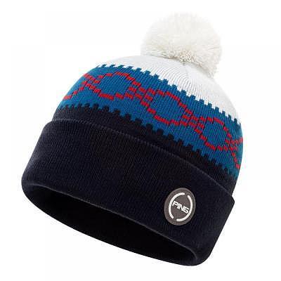 PING Jorgen Bobble Knit